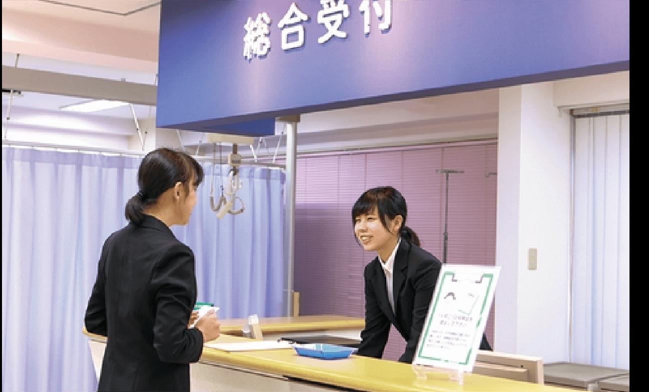 希望する病院やクリニックへ就職できる